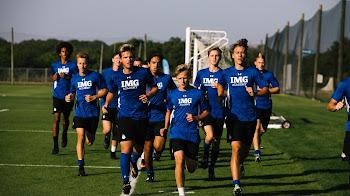 IMG Academy promociona campamentos deportivos en el extranjero