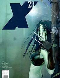 X-23 (2010) Comic