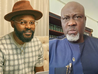 #EndSARS: 'Oga No Dey Form Like Say You Dey With Us! We Go Soon Face Una Matter - Falz Slams Dino Melaye