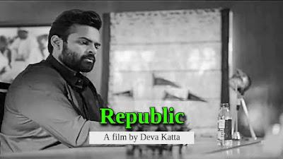 Republic 2021 Movie Download