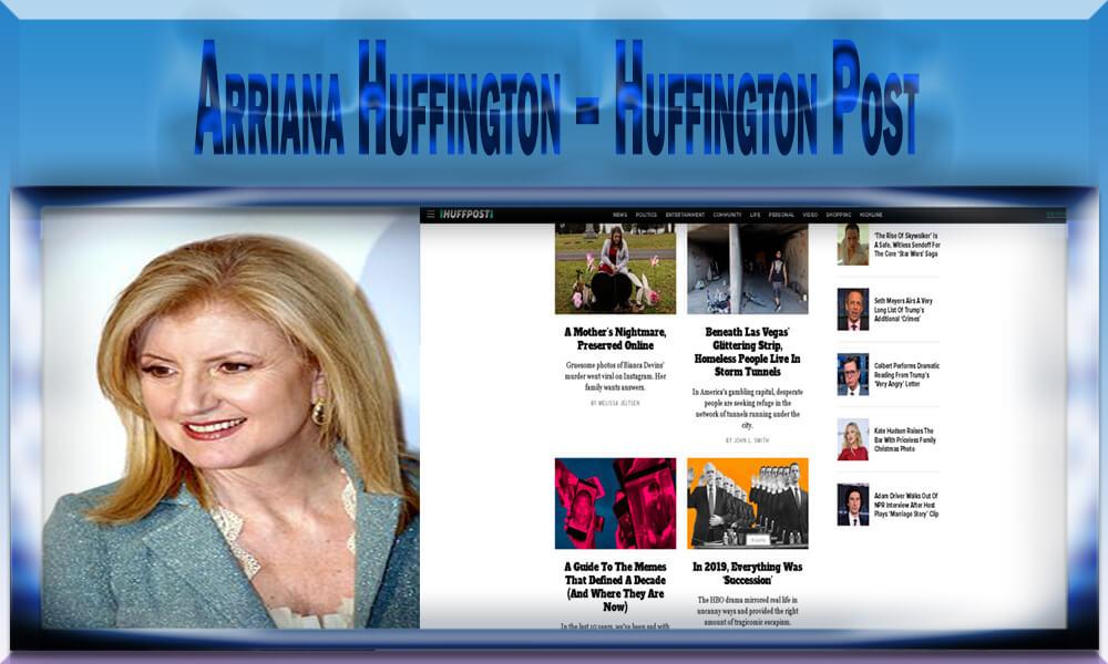 arriana-huffington--huffington-post