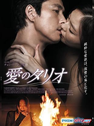 Cô Nàng Trong Trắng - Scarlet Innocence (2014)