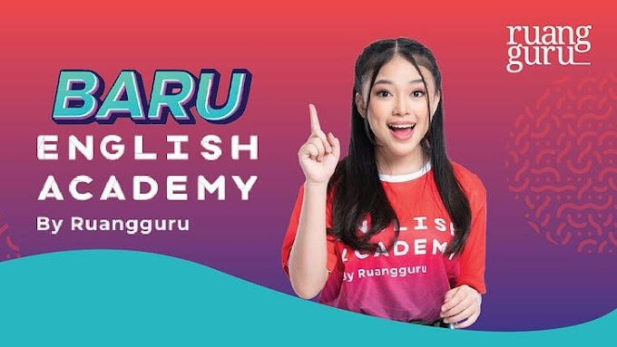 Kelebihan Belajar Bahasa Inggris di English Academy