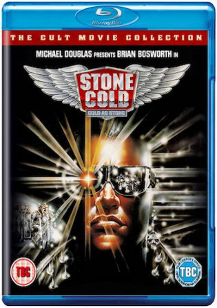 Stone Cold 1991 BluRay 300Mb Hindi Dual Audio 480p