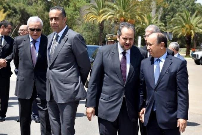 المخزن يحضر الرأي العام المغربي قبل هزيمته في يوكوهاما.