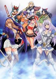 Queen's Blade: Vanquished Queens (2013) - Anime - phim hoạt hình