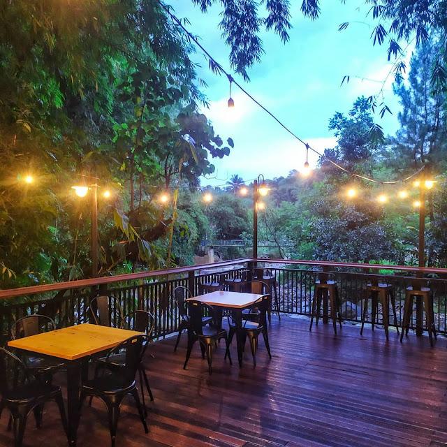Tempat Nongkrong di Bogor Yang Hits Terbaru