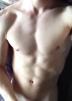[1424] Nice body