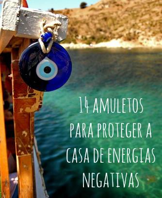 Home 2 you amuletos para proteger sua casa de energias - Energia negativa in casa ...