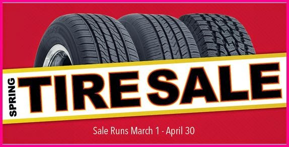 Les Schwab Tire Coupons And Rebates January 2019