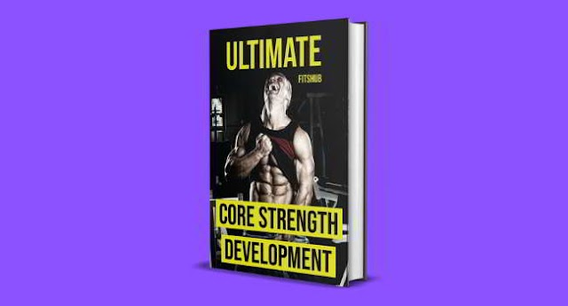 Core Strength Training Book PDF - Ultimate Guide (Free Download)