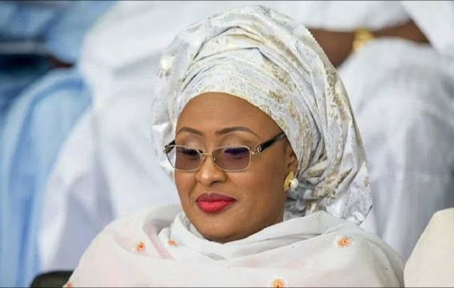 Two Powerful People Are Frustrating My Husband  Aisha Buhari Cries Out