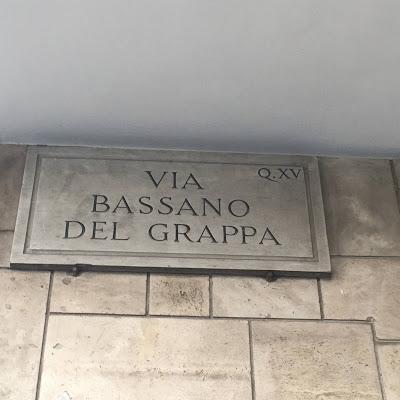 Via Bassano del Grappa