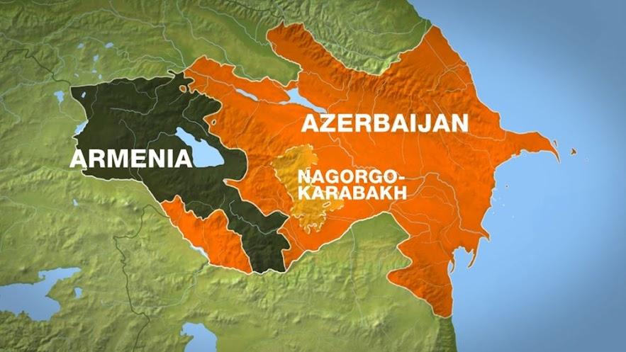 Ναγκόρνο-Καραμπάχ: Τουρκορωσική συμφωνία για κοινό κέντρο παρατήρησης της κατάπαυσης του πυρός