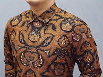 Batik Warisan Budaya Bangsa Indonesia yang Patut Dijaga dan Dibanggakan