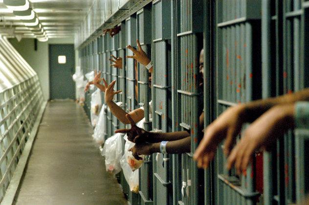 30 000 лет тюремного заключения, или Почему в США дают сроки, которые невозможно отбыть