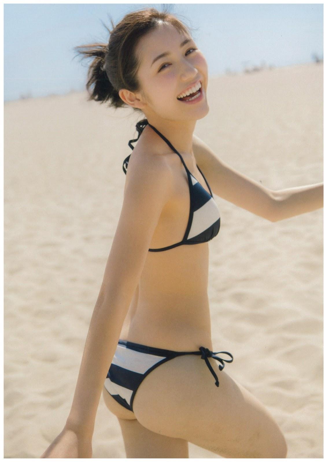 Watanabe Mayu 渡辺麻友 AKB48, Photobook 知らないうちに (Shiranai Uchi Ni) Part04