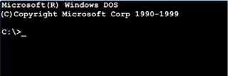 pengertian sistem operasi dos dan windows, pengertian sistem operasi ms-dos, pengertian dos dalam sistem operasi, cara kerja sistem operasi dos, sejarah terbentuknya sistem operasi dos