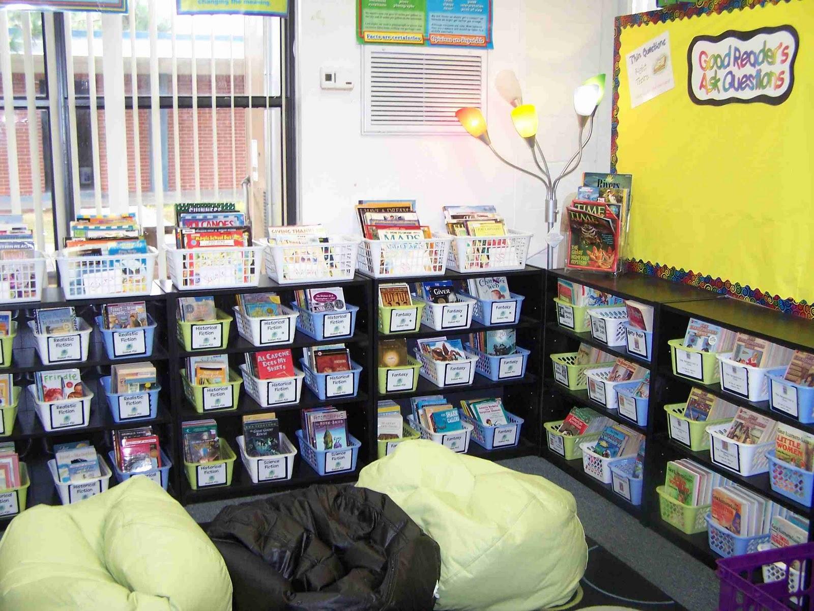 Classroom Book Sets