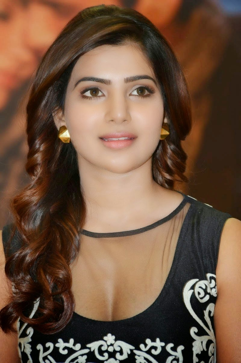 actress samantha spicy stills in a pressmeet photos picx