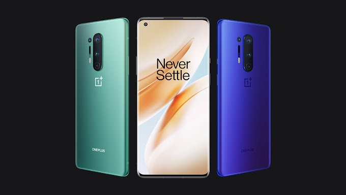 Oneplus 8 and 8Pro | The complete flagship in the year 2020