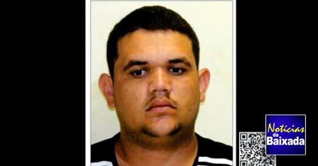 Polícia prende acusado de integrar quadrilha de roubo de carros e cargas
