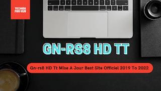 Gn-rs8 HD TT