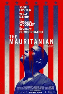 The Mauritanian en Español Latino