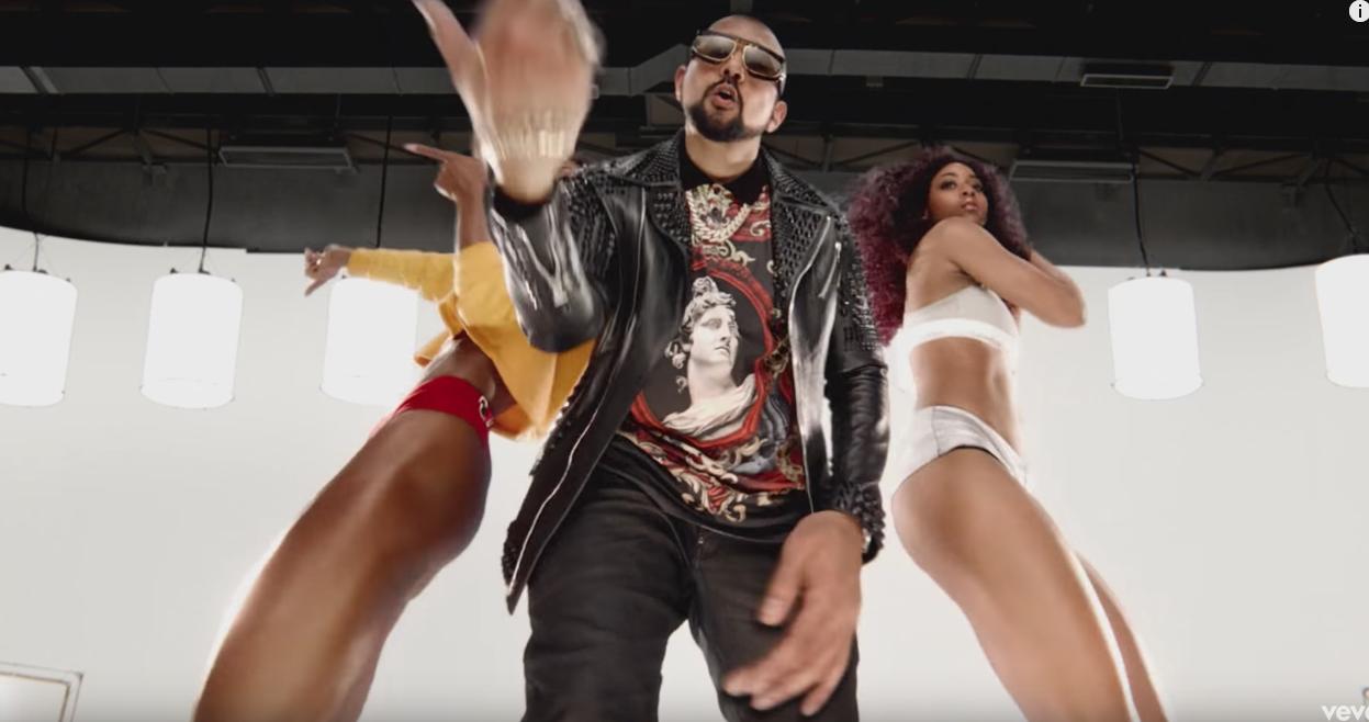 FACTORY78: MUSIC VIDEO: Sean Paul & Major Lazer - Tip Pon It