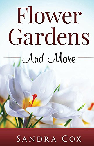 "Sandra Cox, ""Flower Gardens and More"""