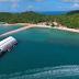 Pulau Pengalap Kawasan Kepri Coral Resort Sangat Populer di Perairan Kota Batam