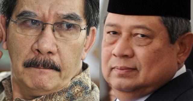 "Sindir SBY, Antasari: Daripada ""Cuit-cuit"" Bilang Negara Kacau, Mending Bapak Bantu Buka Kasus Saya"