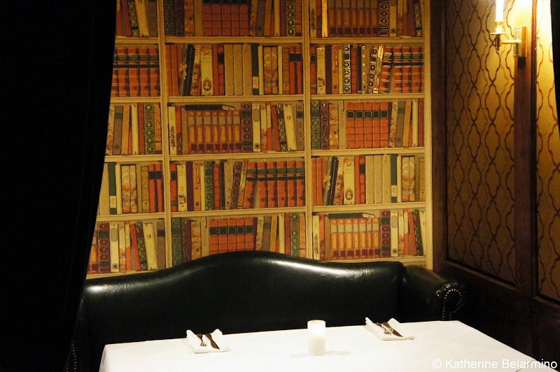Bombay Club & Martini Bar New Orleans Restaurants