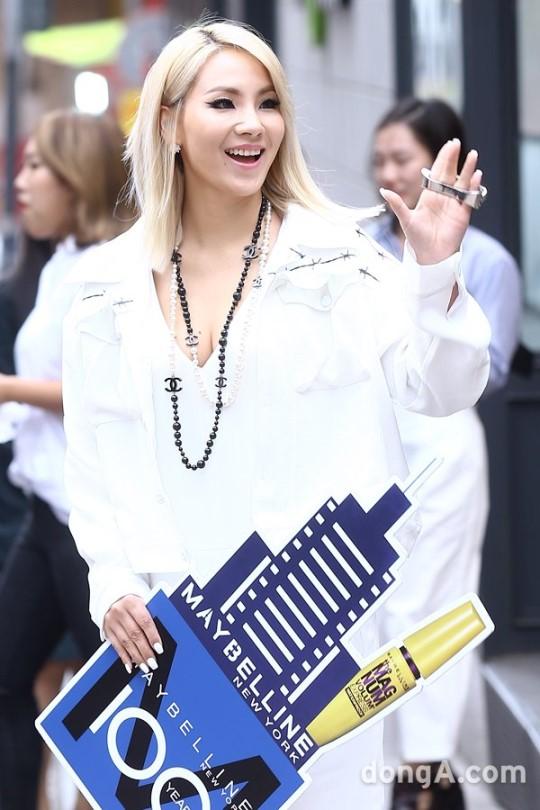 CL'in YG ile olan kontratı sona erdi, kontrat yenilenmedi