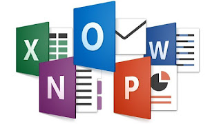Microsoft Office 2016 Computer Software