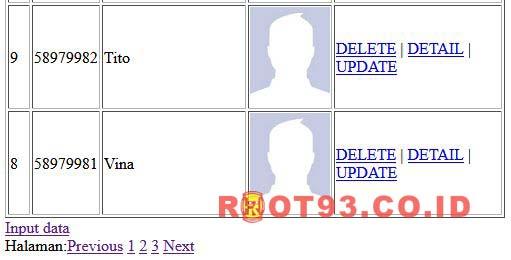 menambahkan tombol next previous pada paging - root93.co.id