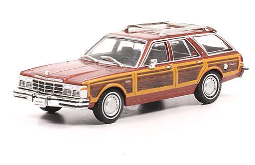 grandes autos memorables Chrysler LeBaron Gunyín