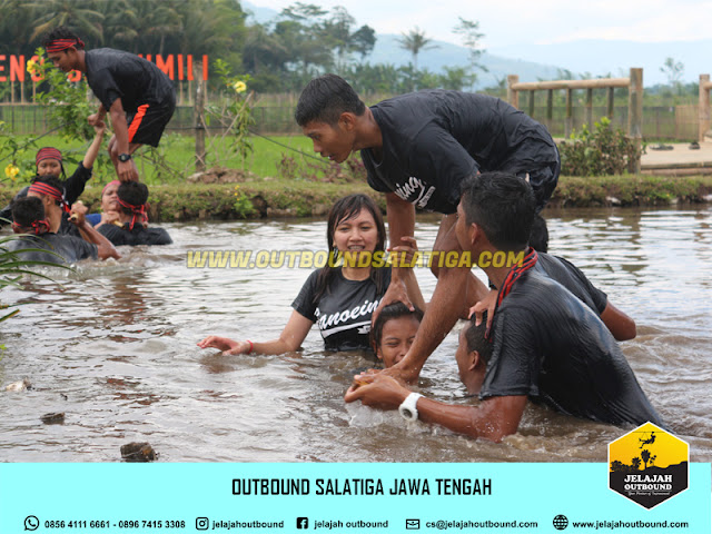 jasa outbound salatiga