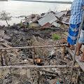 Bencana Tanah Longsor Melanda Tanah Merah