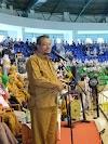 "SMAN 5 Pekanbaru Gelar Ivent Bergengsi ""SMALA CUP 2020"""