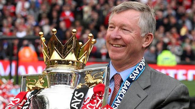 Şampiyonlar Ligini En Çok Kazanan Antrenörler Sir Alex Ferguson - Kurgu Gücü