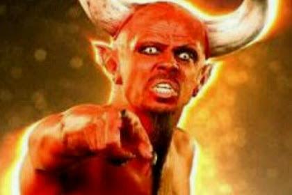 Kisah Dialog Iblis dengan Nabi MUHAMMAD SAW