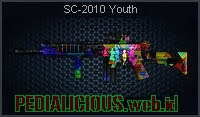 SC-2010 Youth