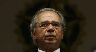 Equipe de Guedes culpa custo Brasil e sonda chineses para assumir fábricas da Ford