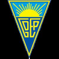 Logo Klub Sepakbola G.D. Estoril Praia