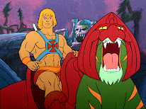 He-Man: By the power of Hollywood! I have the Power!