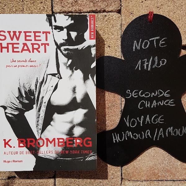 Sweetheart de Kay Bromberg