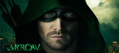 Arrow: 4º Temporada Completa