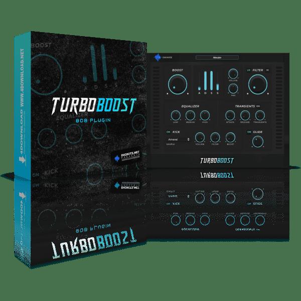 Digikitz Turbo Boost v1.0 Full version