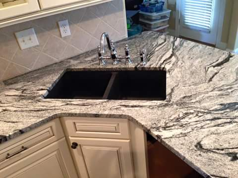 Granite Budget - Kitchen Countertops Charlotte: Granite ...